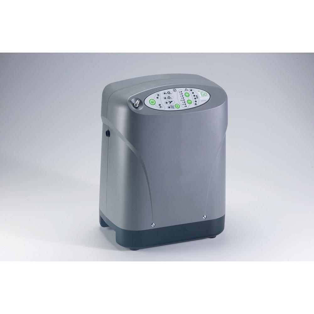 DeVilbiss 306DS-C iGo Portable Oxygen Concentrator